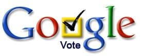 google vote