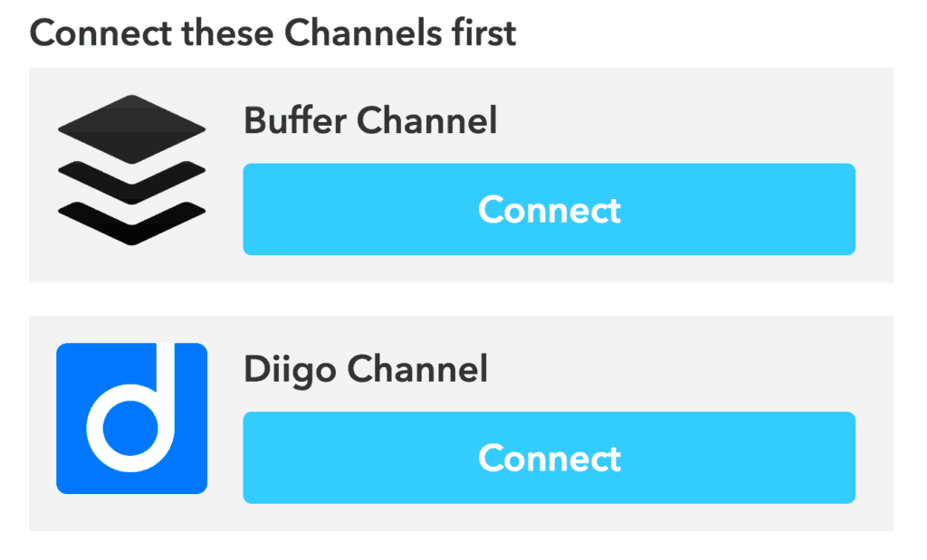 if buffer share to diigo