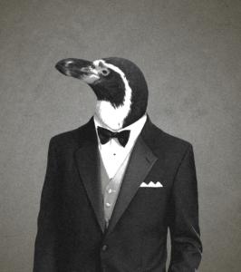 Penguin Update SEO Meme