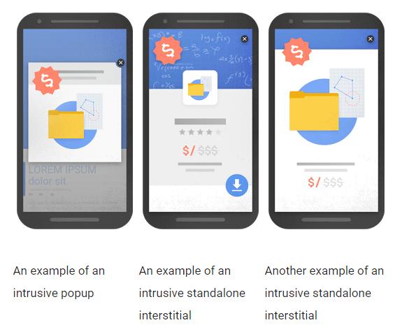 new google penalty