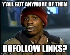 Follow Links SEO Memes