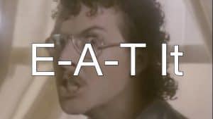 EAT SEO Meme