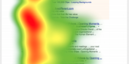 New Google Heat Map