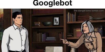 block googlebot