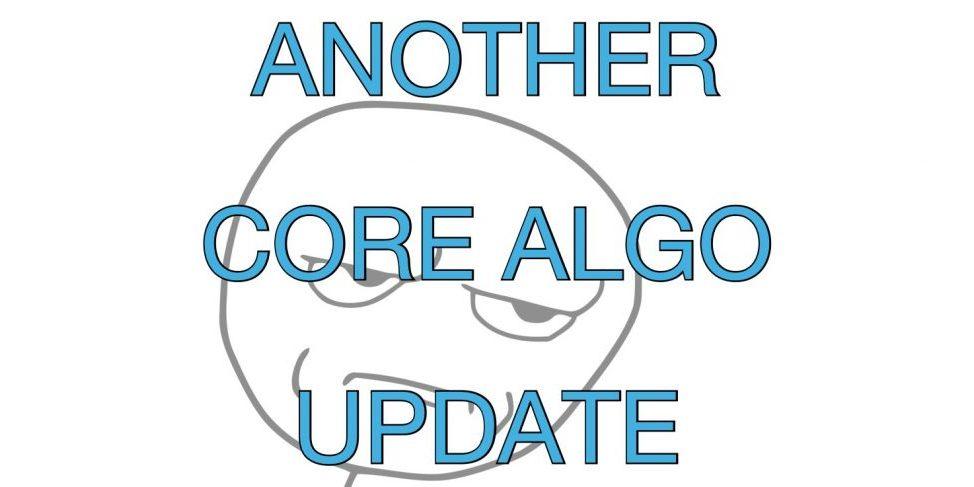 core algo update